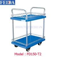 Xe đẩy hàng Feida FD150-T2