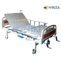Giường y tế 4 chức năng NKT-DCN03G