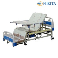 Giường bệnh tự động 11 chức năng NKT-DH04