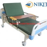 Giường bệnh tự động 2 chức năng NKT-DH01