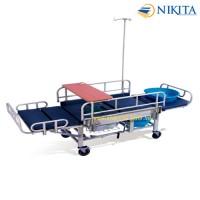 Giường bệnh đa chức năng Nikita DCN-07