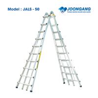 Thang nhôm Hàn quốc Joongang JALS-50