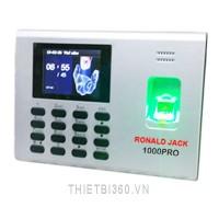 Máy chấm công Ronald Jack 1000PRO