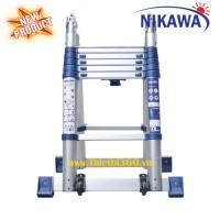 Thang nhôm rút đôi Nikawa NK-44AI-Pri
