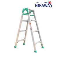 Thang nhôm gấp Nikawa NKY-4C