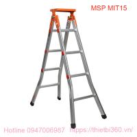 Thang nhôm chữ A-MIT (1.5m)