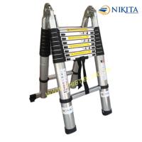 Thang nhôm rút đôi Nikita NKT-AI44