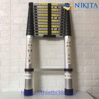 Thang nhôm rút đơn Nikita  NKT-R50 (5 mét)