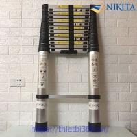 Thang nhôm rút đơn Nikita NKT-R54
