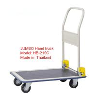 Xe đẩy hàng Jumbo HB-210C