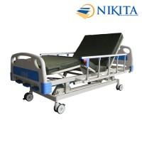 Giường bệnh nhân đa chức năng Nikita NKT-S10