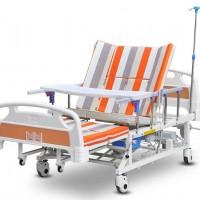 Giường bệnh điện cơ 11 chức năng Nikita NKT-BD01
